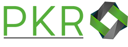 PKR Ekonomikonsult logotyp